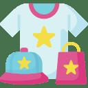 Merchandising and Stationery
