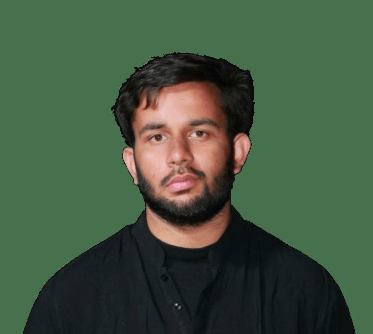 Talha Arif